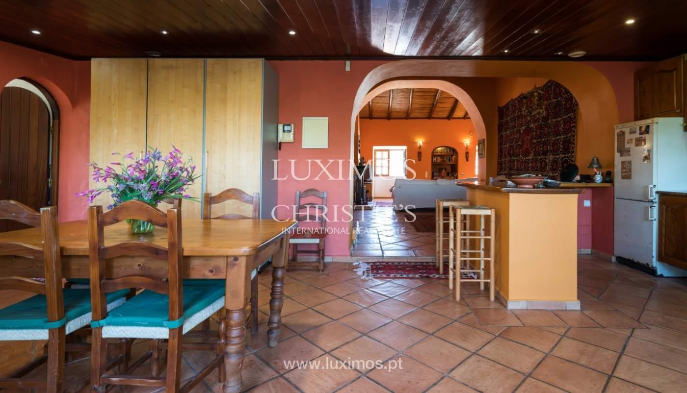 Verkauf von villa mit Meerblick, Boliqueime, Loulé, Algarve, Portugal_101625