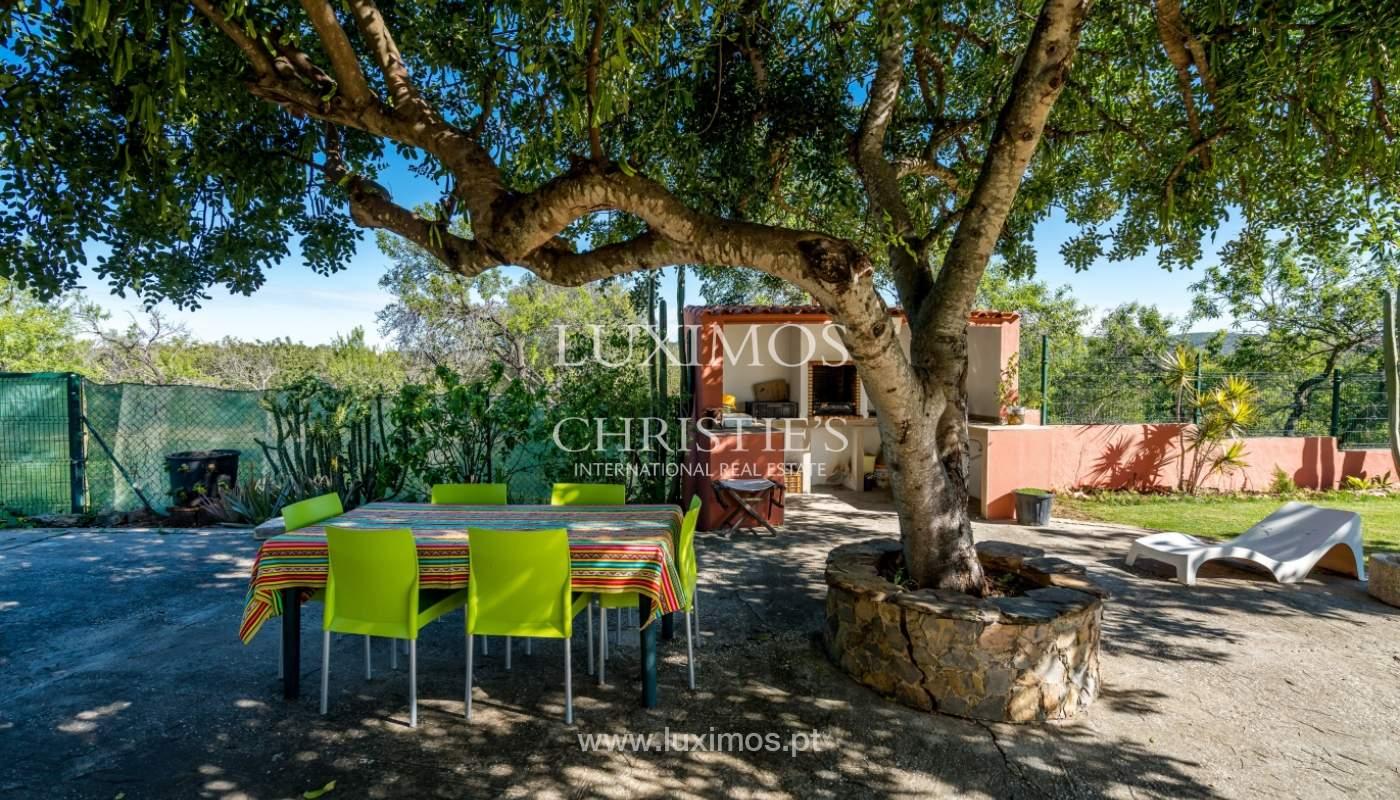 Verkauf von villa mit Meerblick, Boliqueime, Loulé, Algarve, Portugal_101628