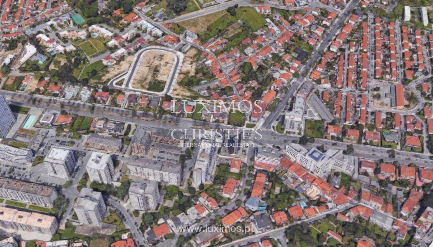 Zentrale Wohnung zum Verkauf in Porto, Portugal_101733