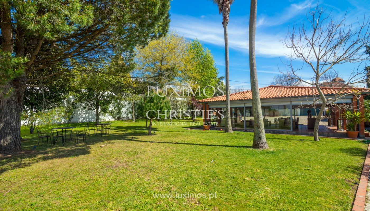 Sale country house w/ gardens, tennis court and pool, Arrifana, Portugal_101747