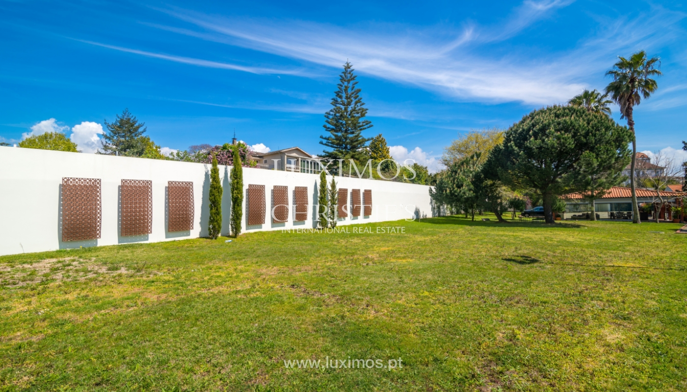 Sale country house w/ gardens, tennis court and pool, Arrifana, Portugal_101748