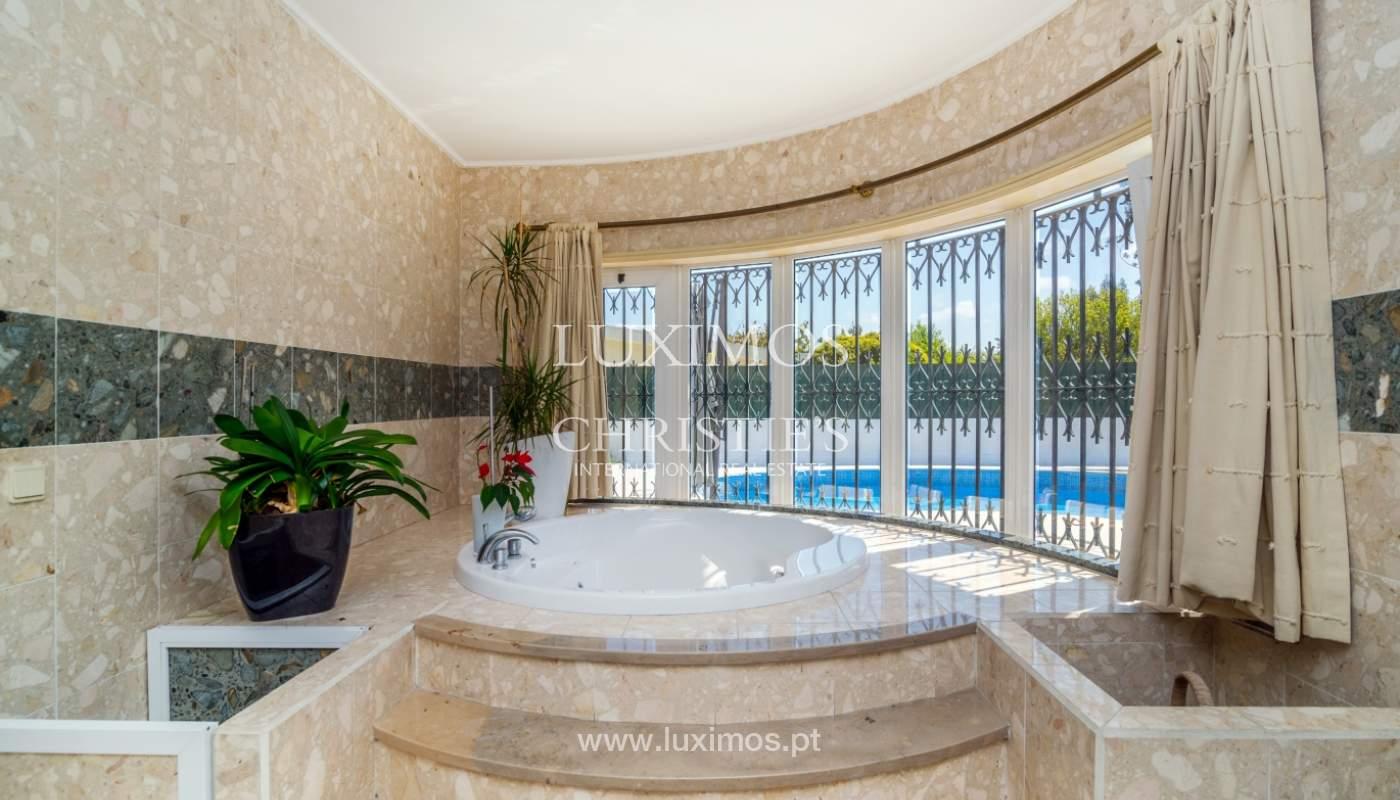 Verkauf von freistehende villa mit Meerblick, nah am Strand, Espinho, Portugal_101840