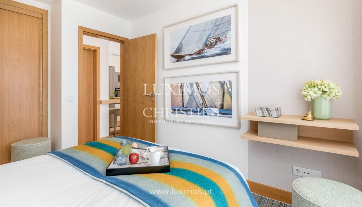 Verkauf Wohnung mit Meerblick in Tavira, Algarve, Portugal._102058