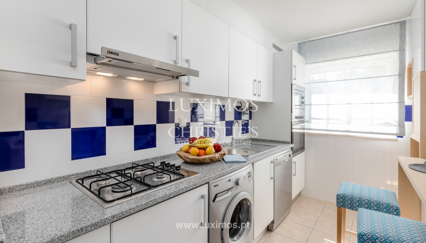 Sale apartment with sea views in Tavira, Algarve, Portugal_102109