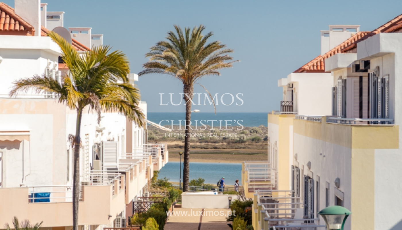 Sale apartment with sea views in Tavira, Algarve, Portugal_102131
