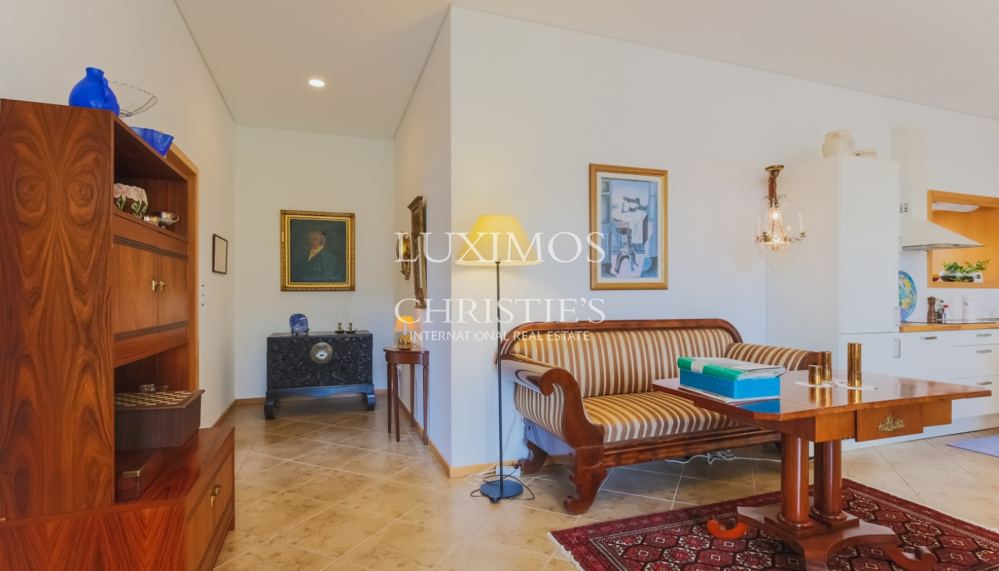 Sale country house with solar and pool, Cinfães do Douro, Portugal_102170