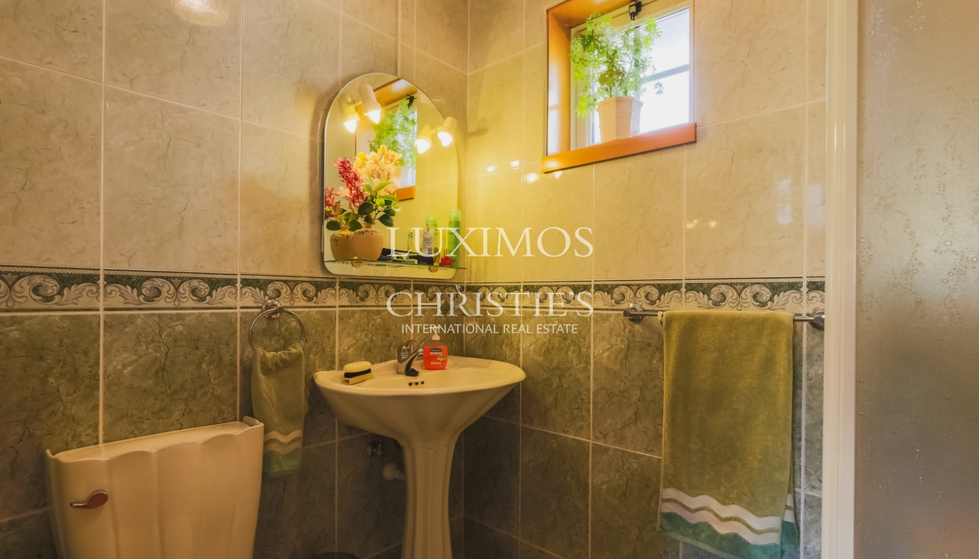 Sale country house with solar and pool, Cinfães do Douro, Portugal_102224