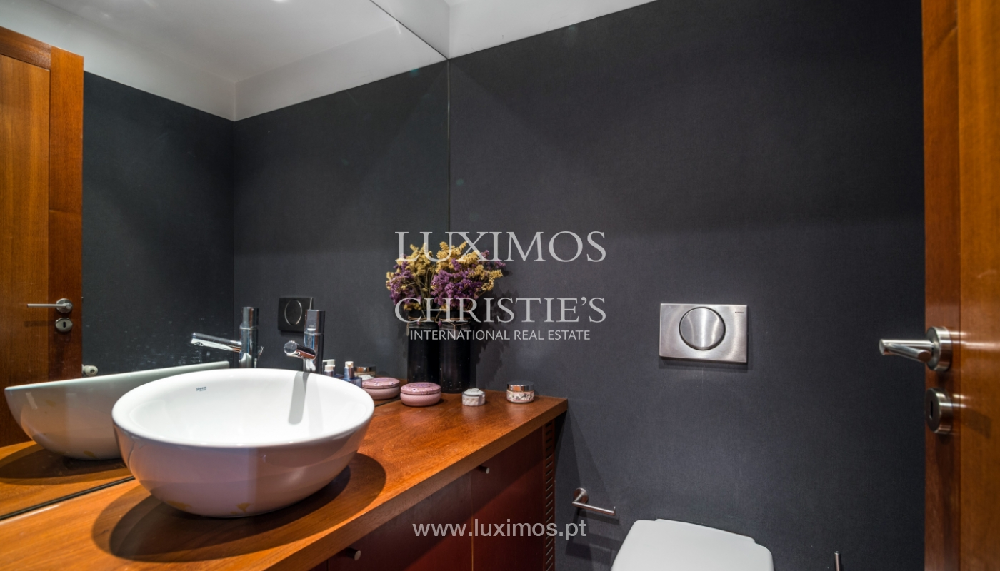 Modern apartment, with balcony, for sale in Porto, Portugal_102272