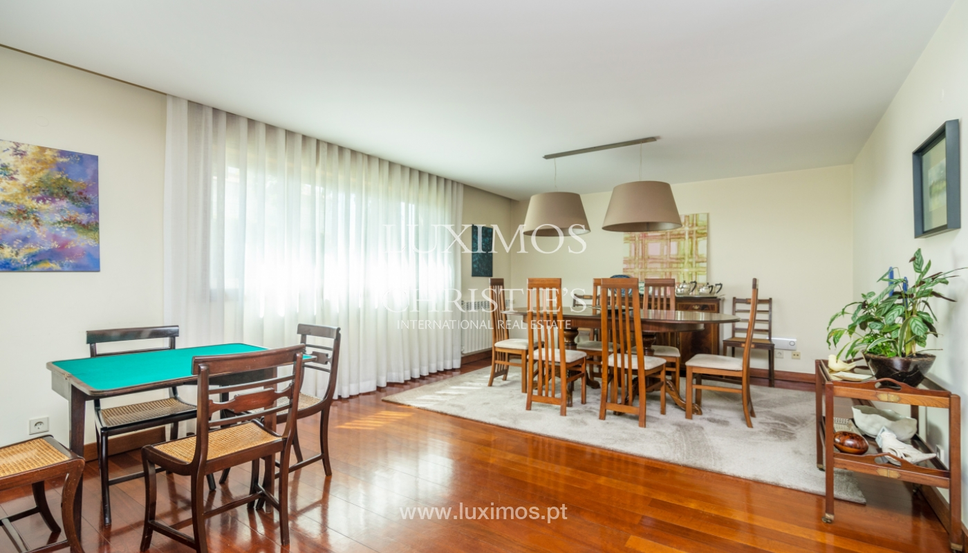 Modern apartment, with balcony, for sale in Porto, Portugal_102276