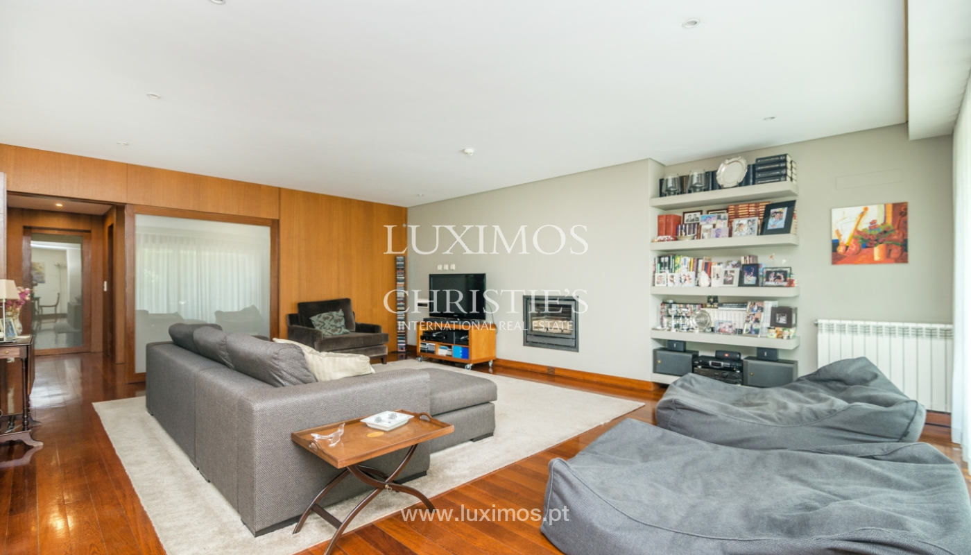 Modern apartment, with balcony, for sale in Porto, Portugal_102277