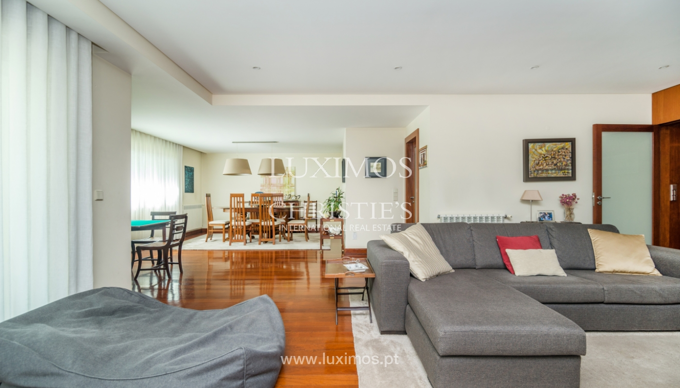 Modern apartment, with balcony, for sale in Porto, Portugal_102278
