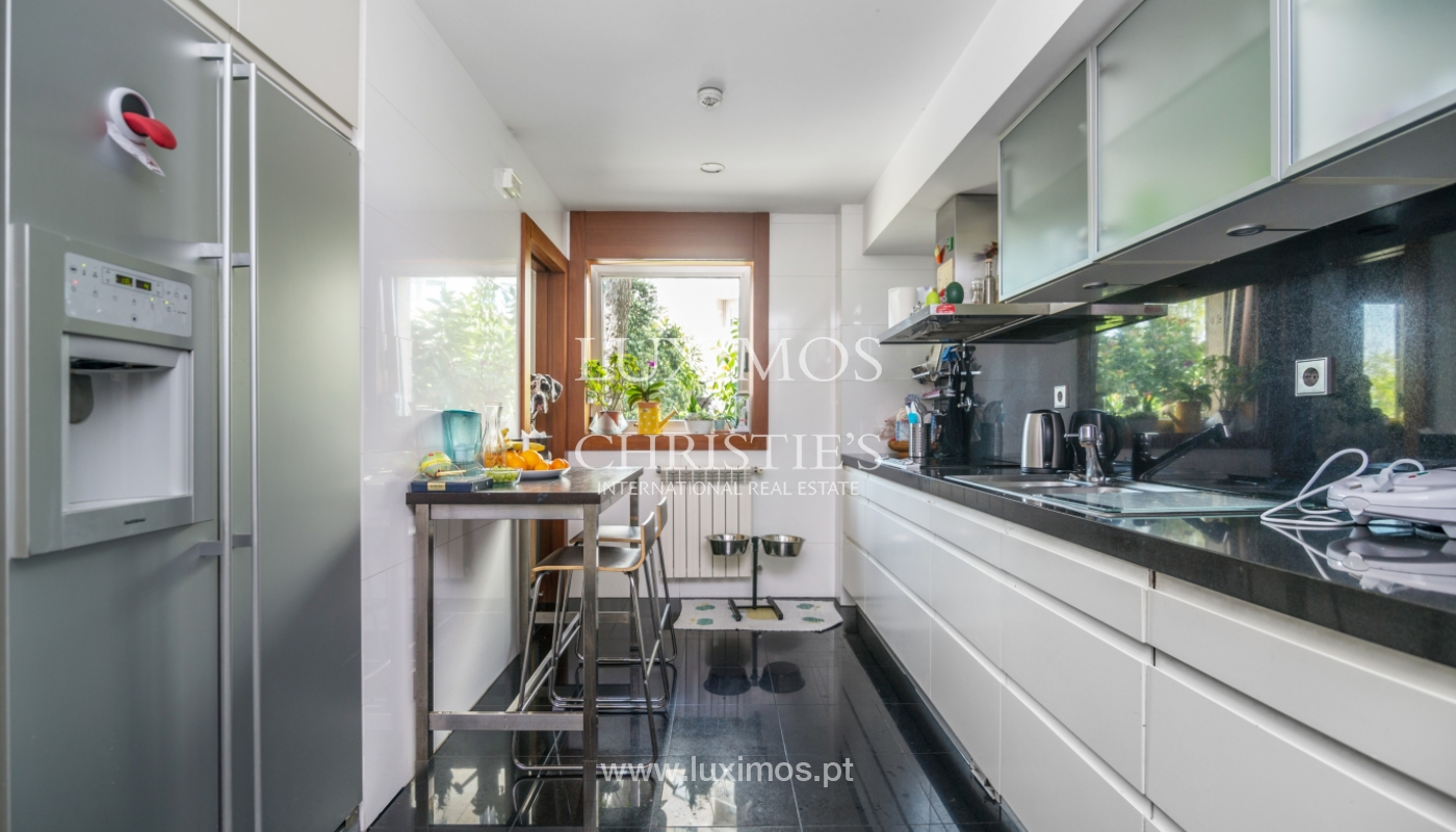 Modern apartment, with balcony, for sale in Porto, Portugal_102279