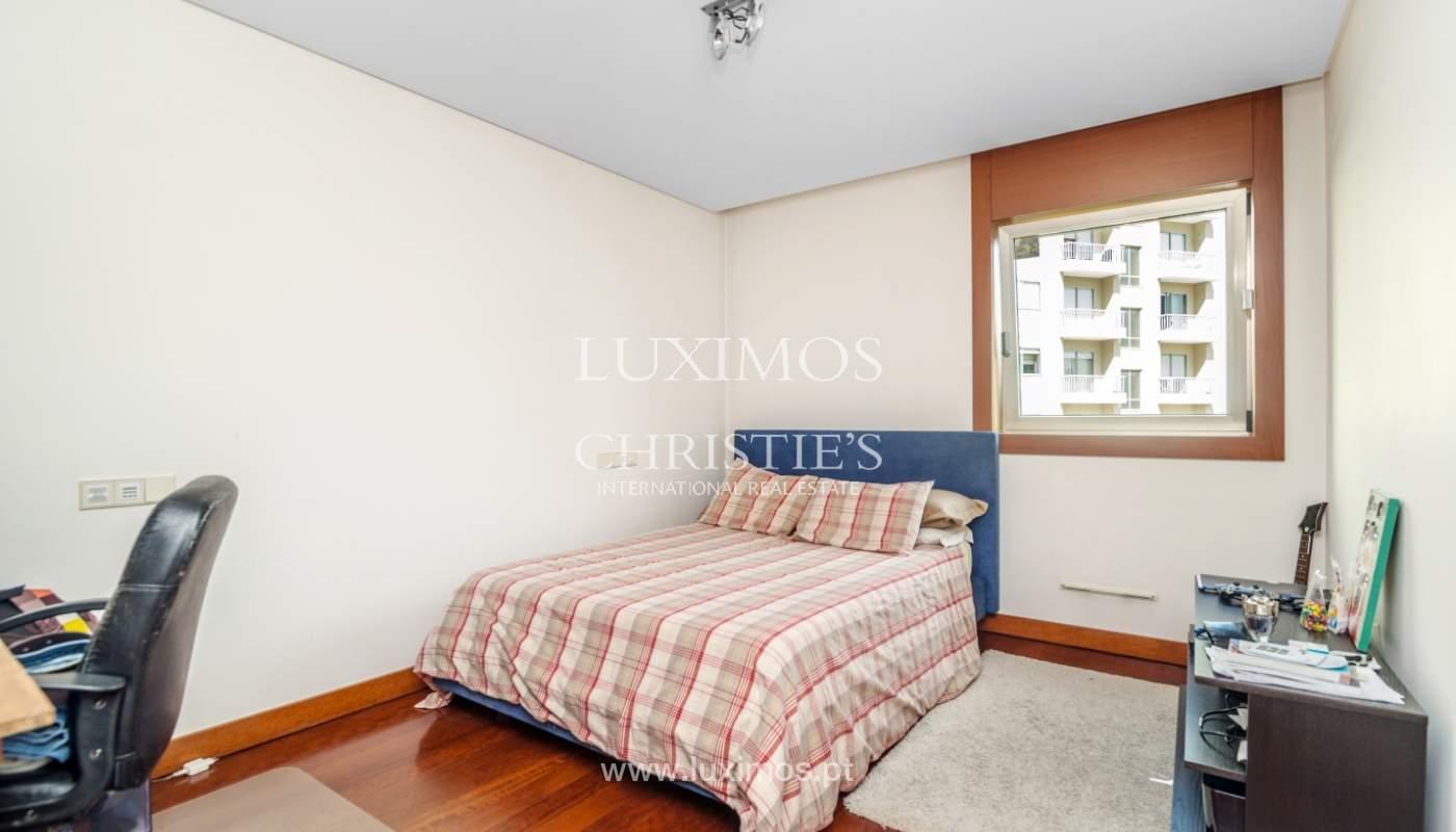 Appartement moderne, avec balcon, à vendre au Porto, Portugal_102280