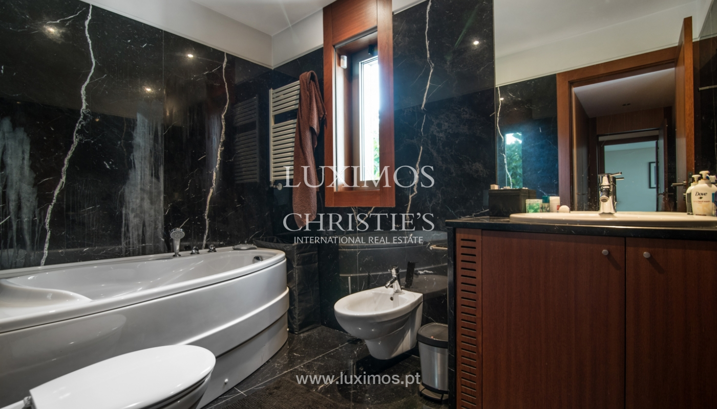 Modern apartment, with balcony, for sale in Porto, Portugal_102281