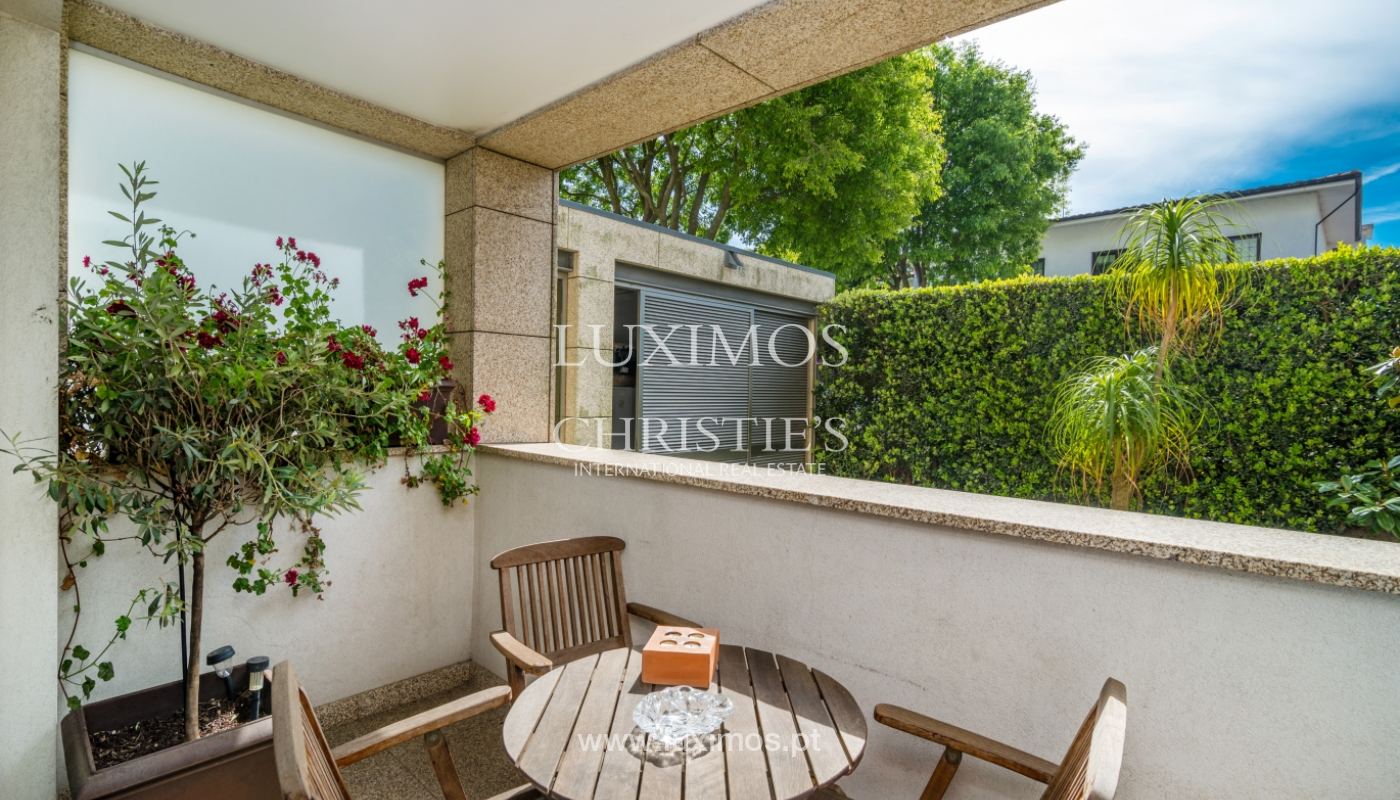 Modern apartment, with balcony, for sale in Porto, Portugal_102288