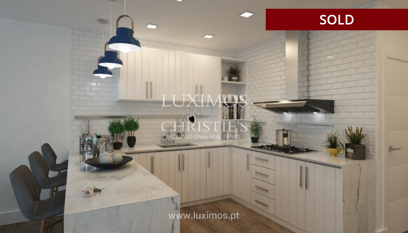 Sale of new apartment with sea view in Tavira, Algarve, Portugal_102368