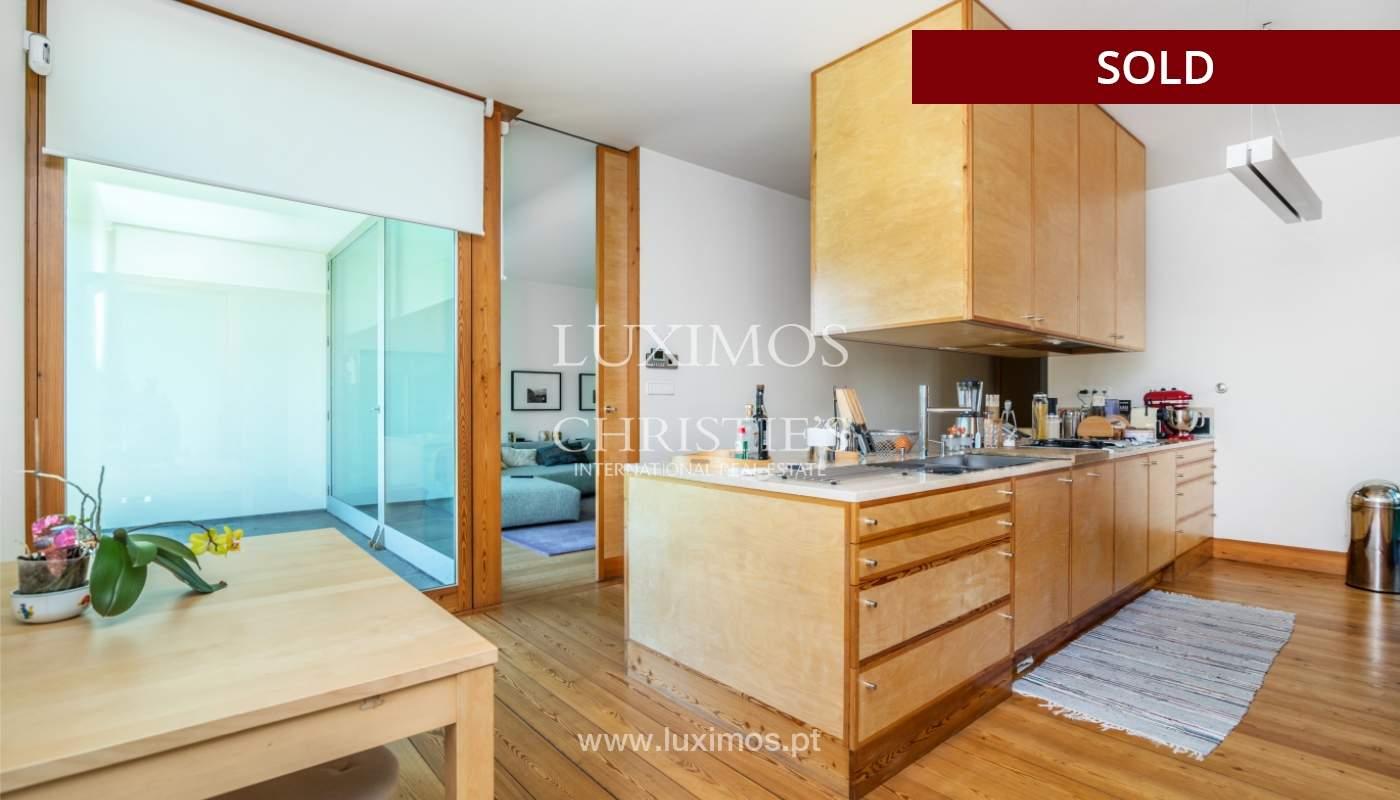 Verkauf eine moderne villa mit großem Garten, Paredes, Portugal_102592