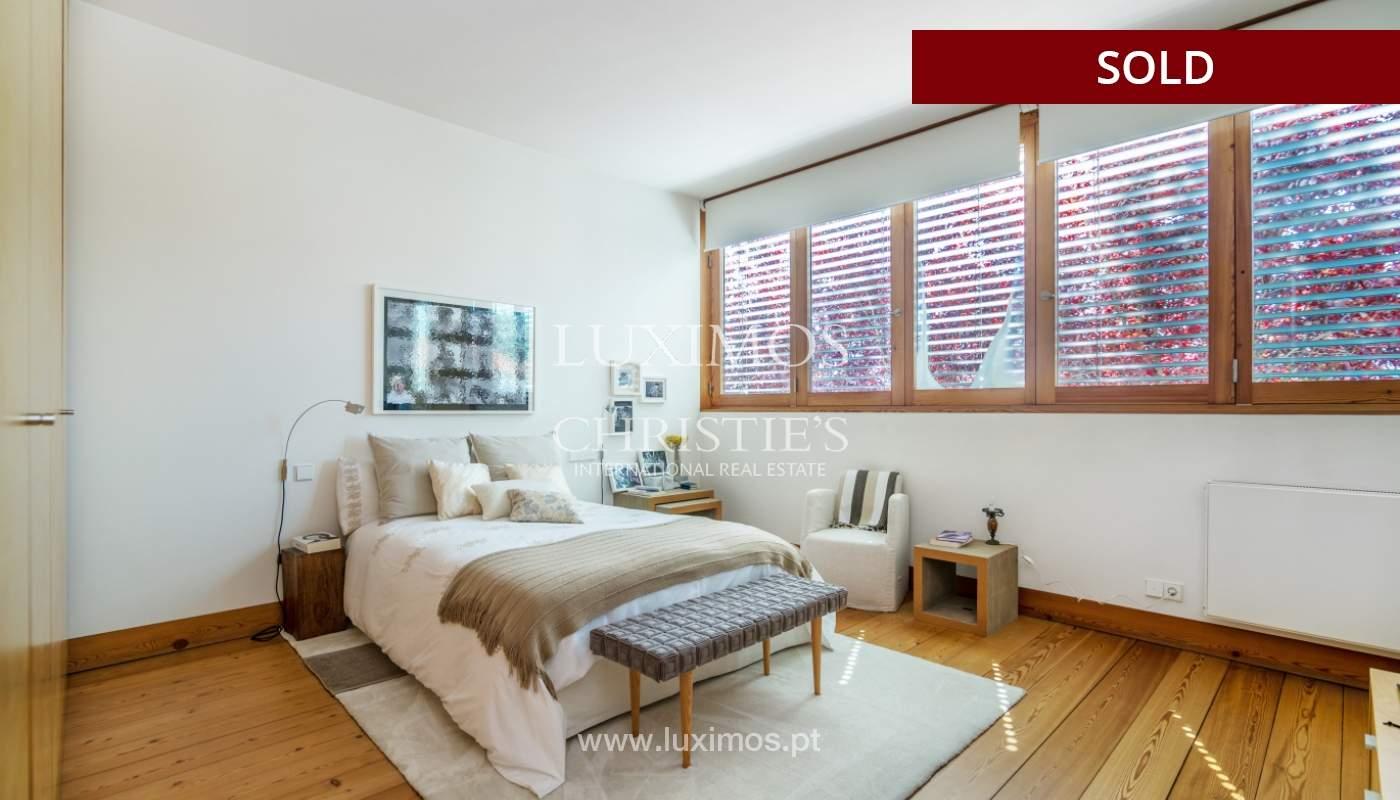Verkauf eine moderne villa mit großem Garten, Paredes, Portugal_102593