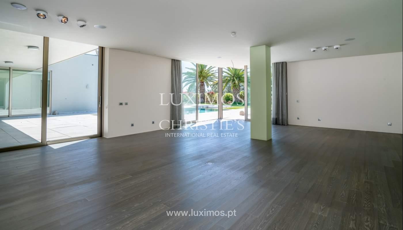 Verkauf luxuriöse, moderne villa mit pool, in Alvor, Algarve, Portugal_102611