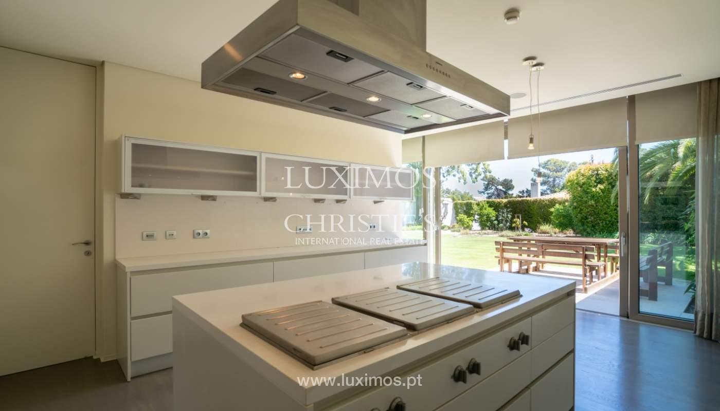 Verkauf luxuriöse, moderne villa mit pool, in Alvor, Algarve, Portugal_102613