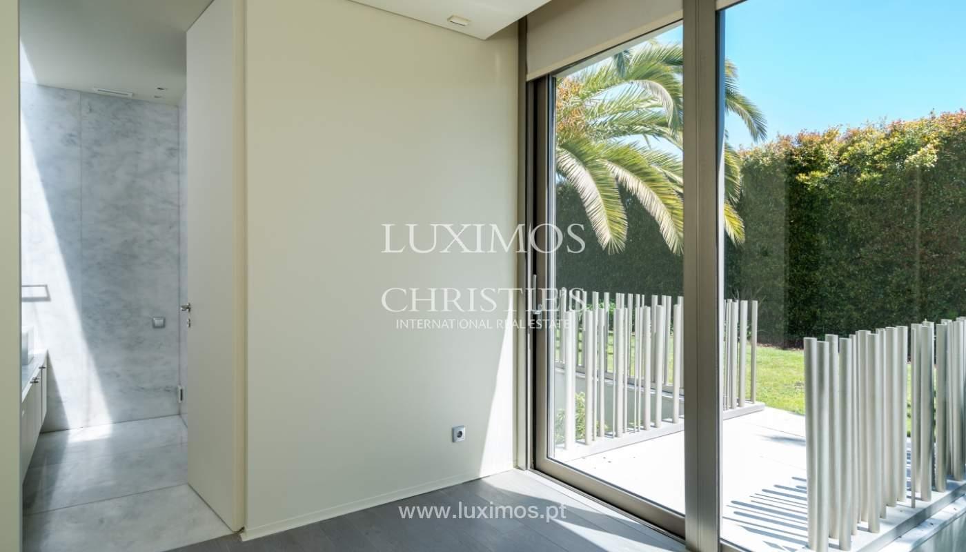 Verkauf luxuriöse, moderne villa mit pool, in Alvor, Algarve, Portugal_102619