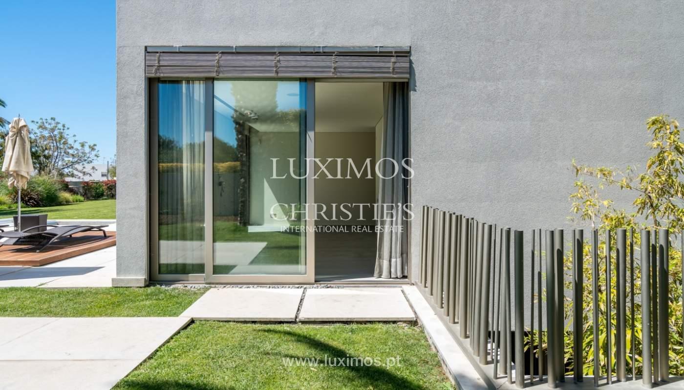 Verkauf luxuriöse, moderne villa mit pool, in Alvor, Algarve, Portugal_102623