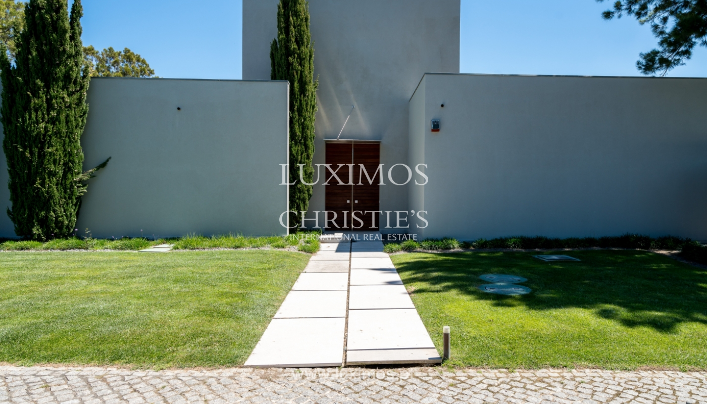 Villa de luxe moderne à vendre avec piscine  à Alvor, Algarve,Portugal_102641