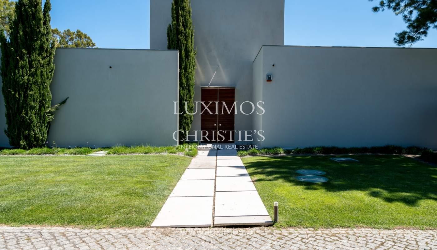 Verkauf luxuriöse, moderne villa mit pool, in Alvor, Algarve, Portugal_102641