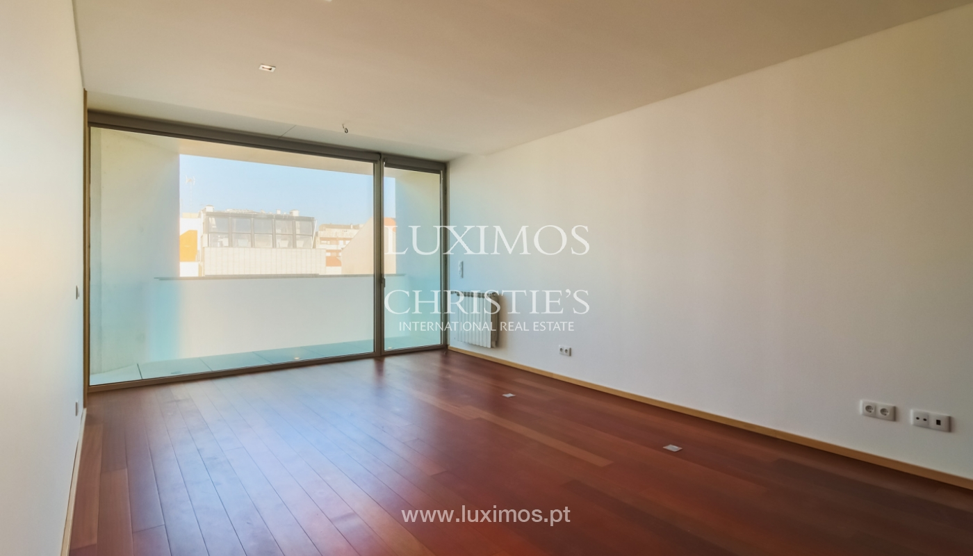 NEW APARTMENT FOR SALE, PÓVOA VARZIM, PORTUGAL - EAST RIBAMAR BUILDING_102946