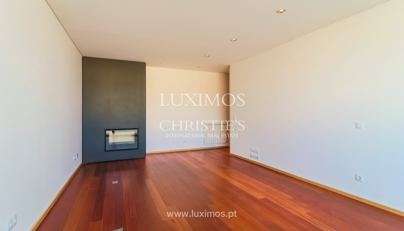 NEW APARTMENT FOR SALE, PÓVOA VARZIM, PORTUGAL - EAST RIBAMAR BUILDING_102947
