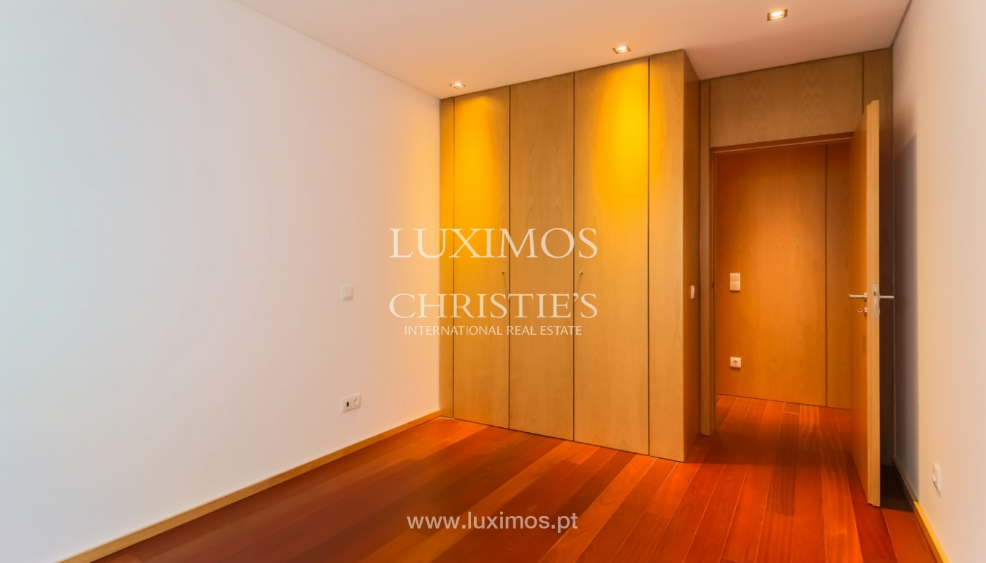 NEW APARTMENT FOR SALE, PÓVOA VARZIM, PORTUGAL - EAST RIBAMAR BUILDING_102950