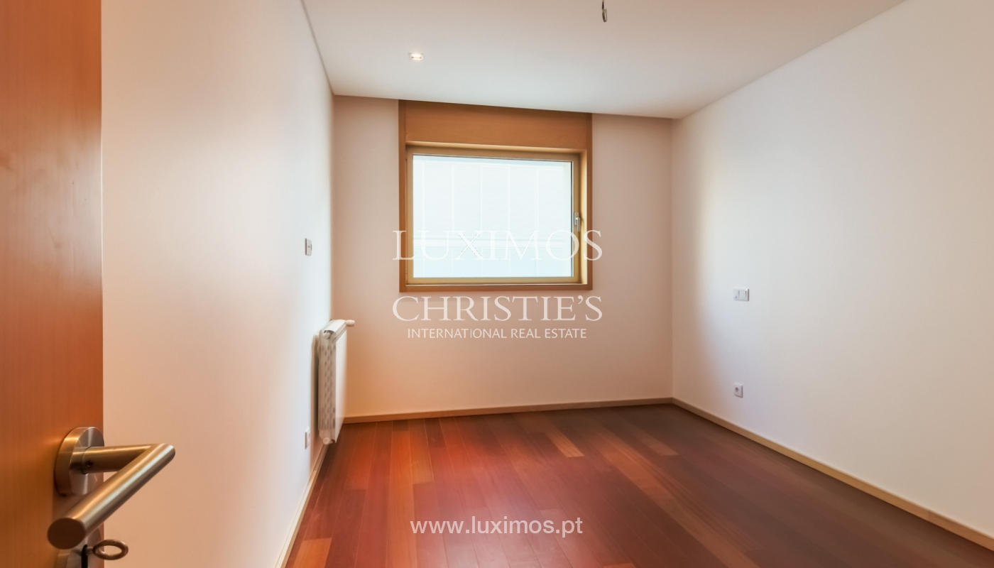 NEW APARTMENT FOR SALE, PÓVOA VARZIM, PORTUGAL - EAST RIBAMAR BUILDING_102951