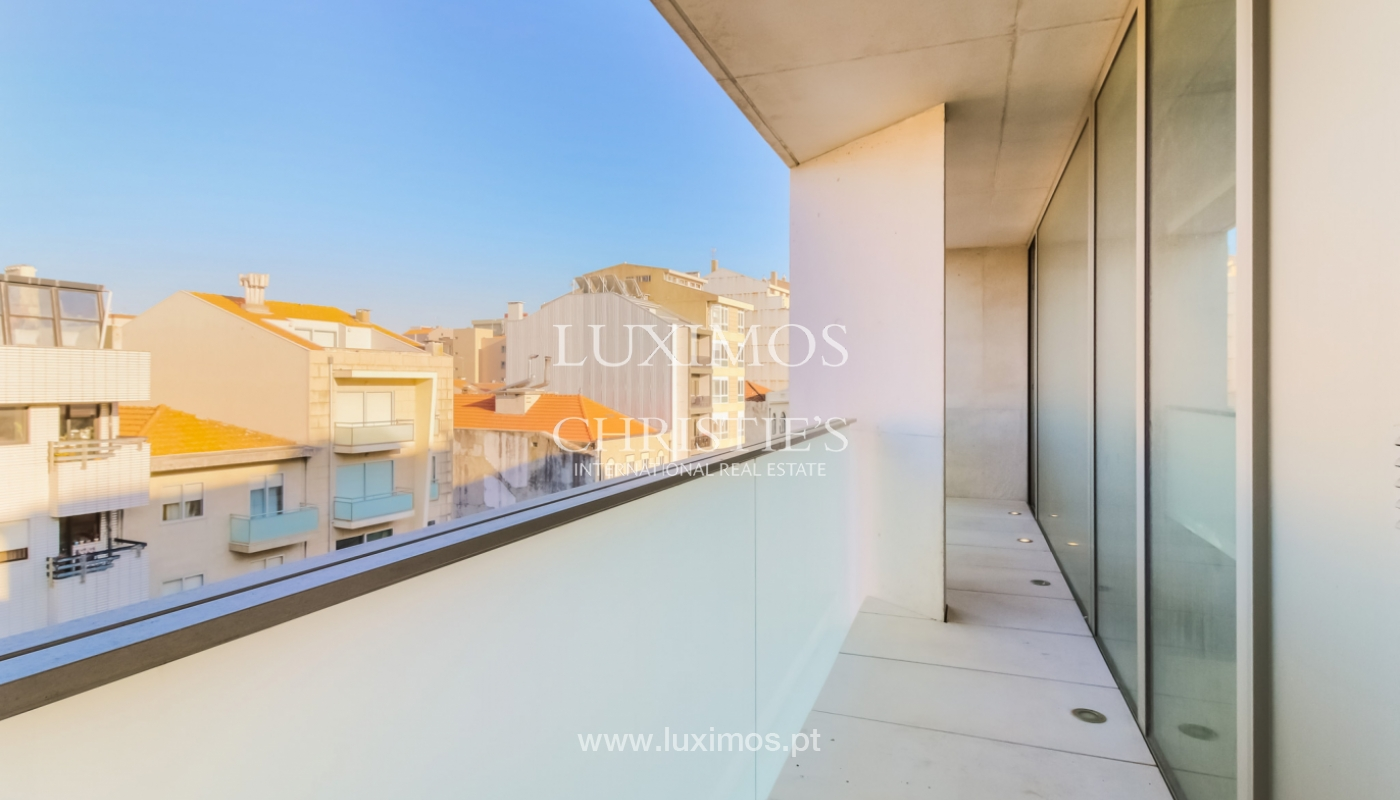 NEW APARTMENT FOR SALE, PÓVOA VARZIM, PORTUGAL - EAST RIBAMAR BUILDING_102952