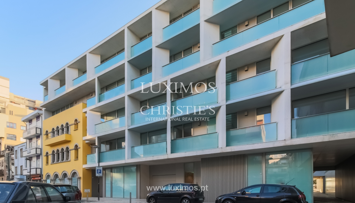 NEW APARTMENT FOR SALE, PÓVOA VARZIM, PORTUGAL - EAST RIBAMAR BUILDING_102960