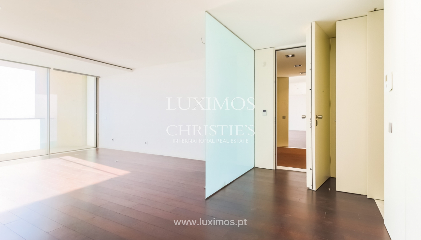 NEW LUXURY APARTMENT FOR SALE, PÓVOA VARZIM - WEST RIBAMAR BUILDING _103135