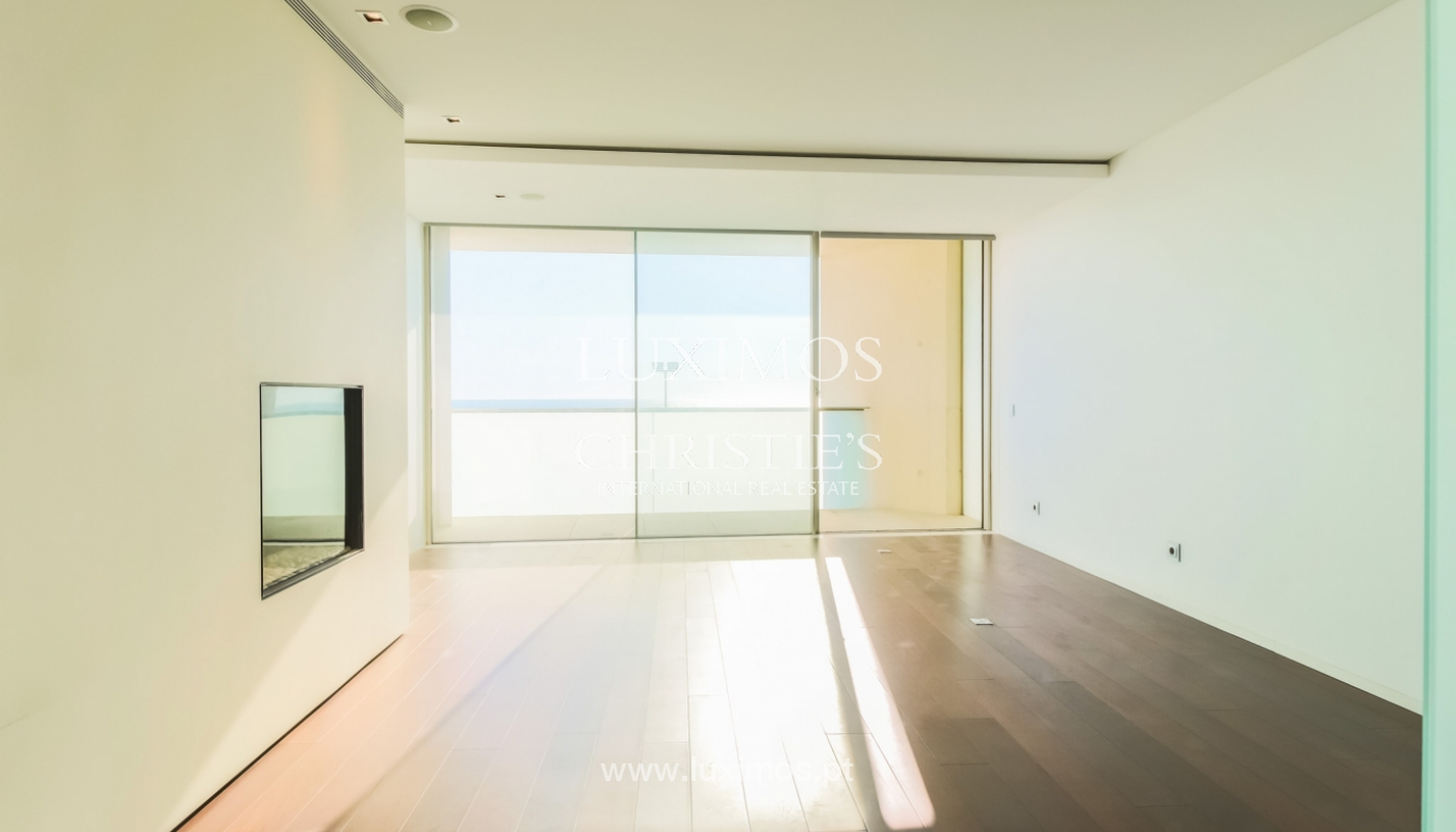 NEW LUXURY APARTMENT FOR SALE, PÓVOA VARZIM - WEST RIBAMAR BUILDING _103140