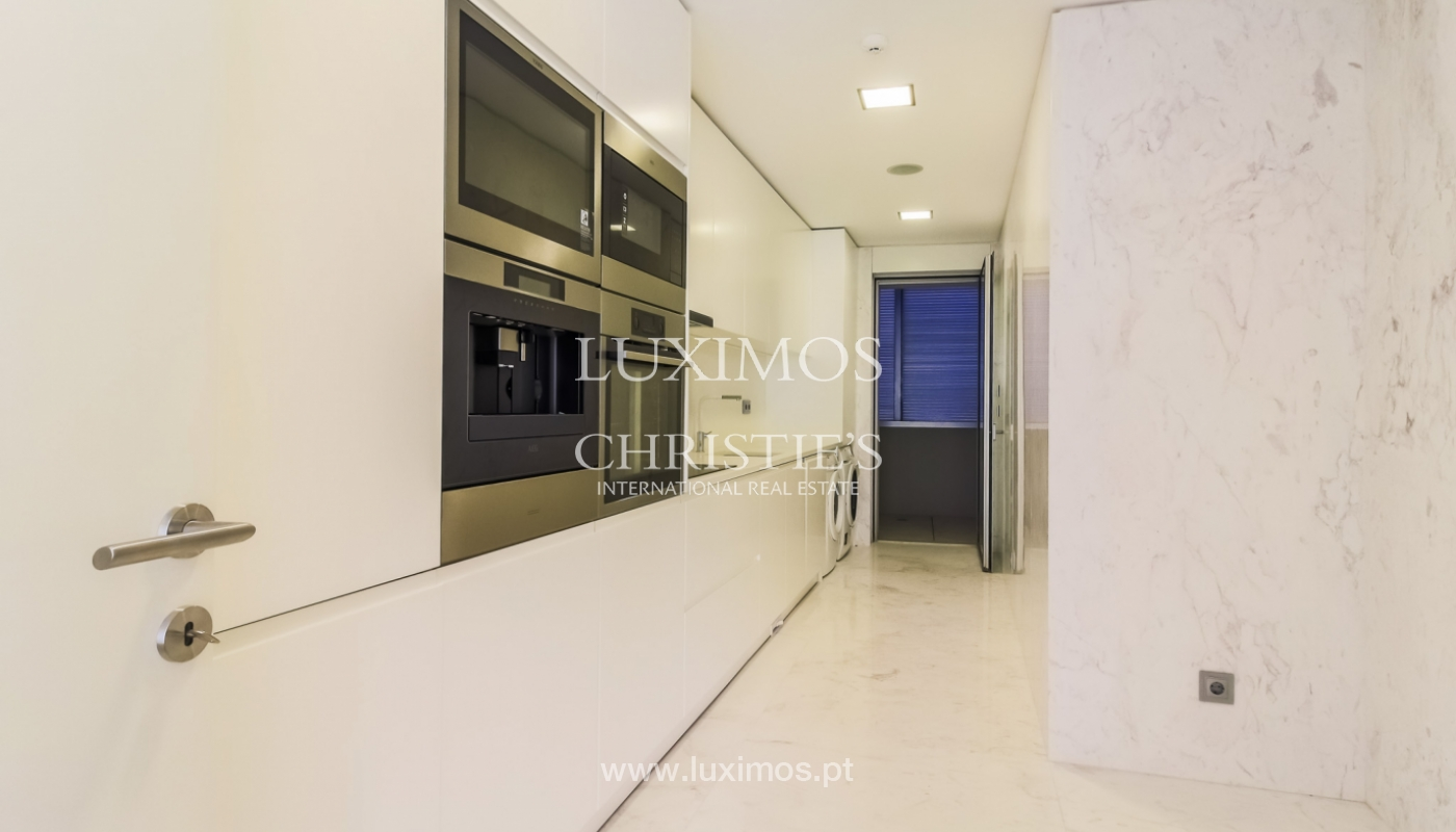 NEW LUXURY APARTMENT FOR SALE, PÓVOA VARZIM - WEST RIBAMAR BUILDING _103142