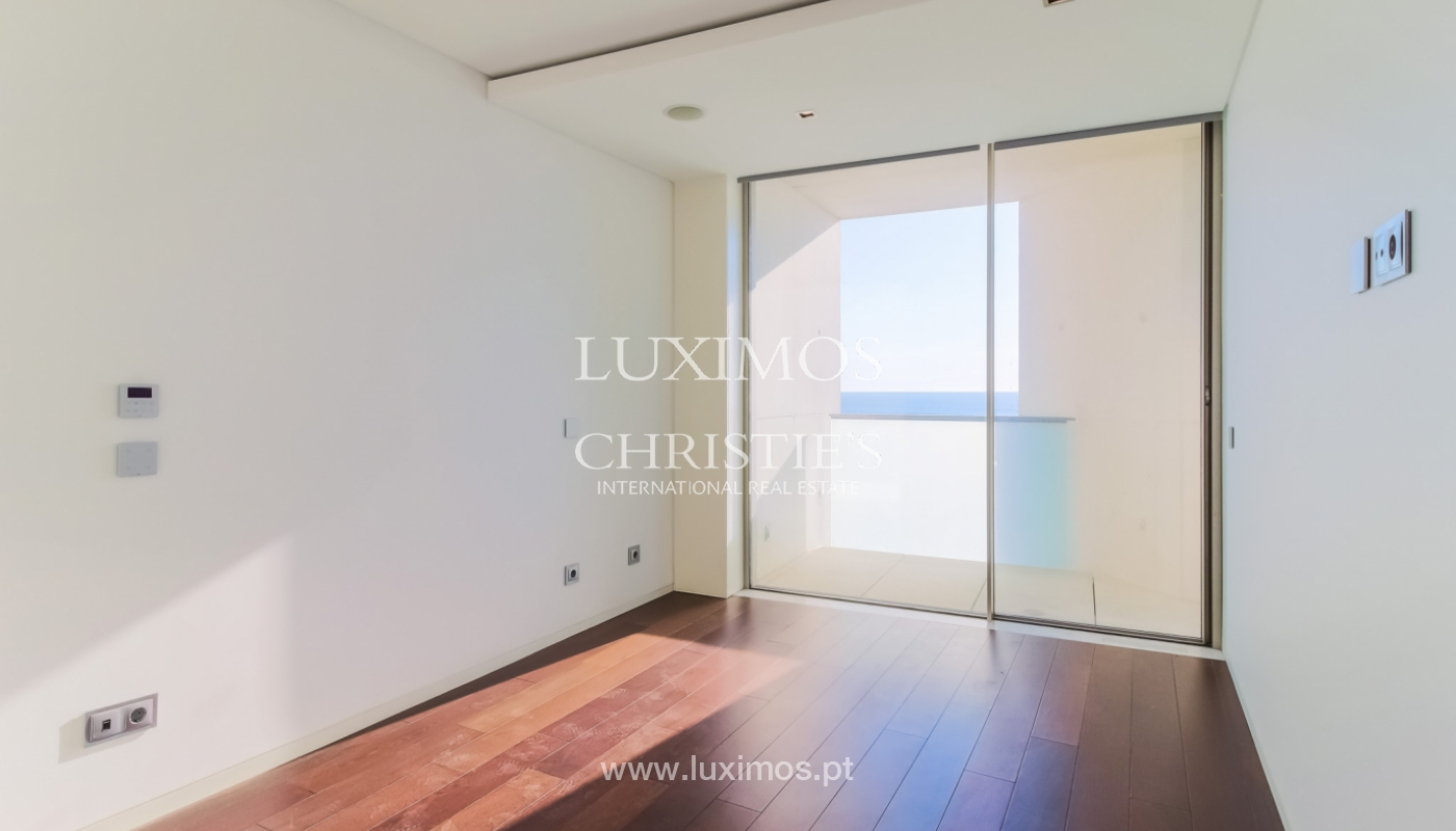 NEW LUXURY APARTMENT FOR SALE, PÓVOA VARZIM - WEST RIBAMAR BUILDING _103145