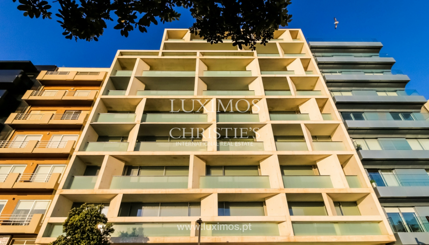 NEW LUXURY APARTMENT FOR SALE, PÓVOA VARZIM - WEST RIBAMAR BUILDING _103156