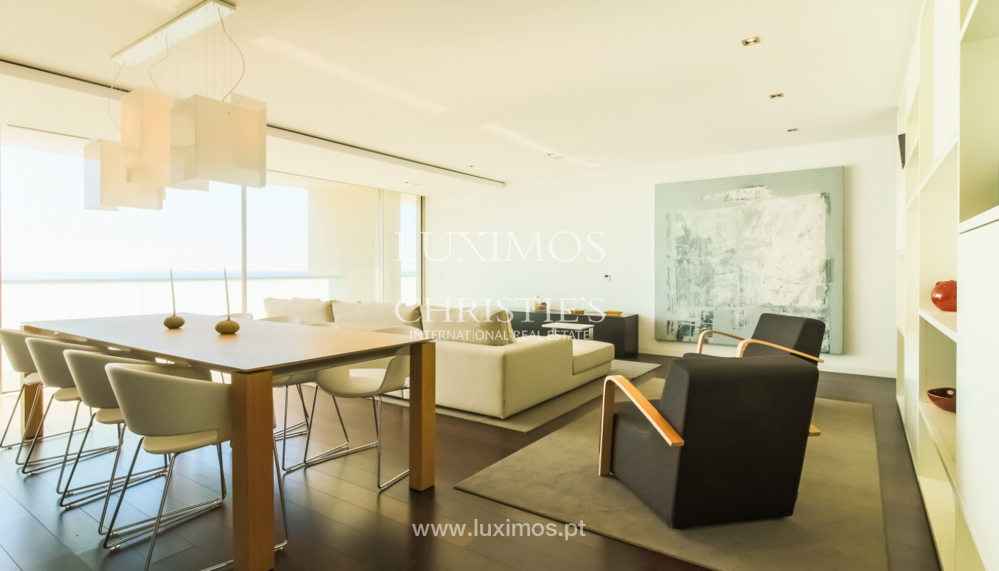 NEW LUXURY APARTMENT FOR SALE, PÓVOA VARZIM - WEST RIBAMAR BUILDING _103161