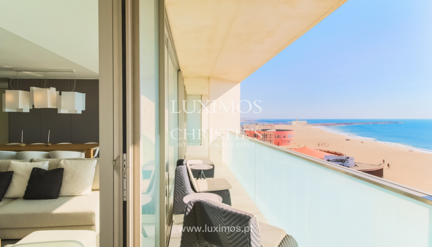 NEW LUXURY APARTMENT FOR SALE, PÓVOA VARZIM - WEST RIBAMAR BUILDING _103165