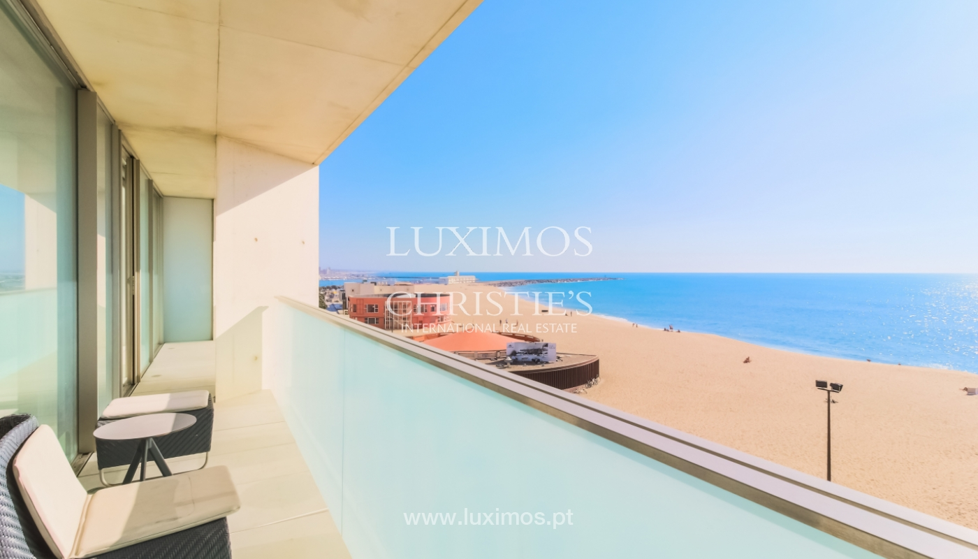 NEW LUXURY APARTMENT FOR SALE, PÓVOA VARZIM - WEST RIBAMAR BUILDING _103166