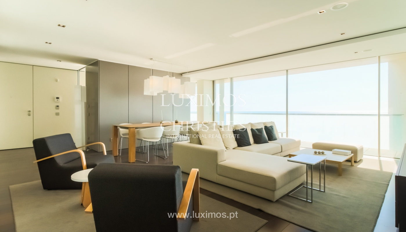 NEW LUXURY APARTMENT FOR SALE, PÓVOA VARZIM - WEST RIBAMAR BUILDING _103167