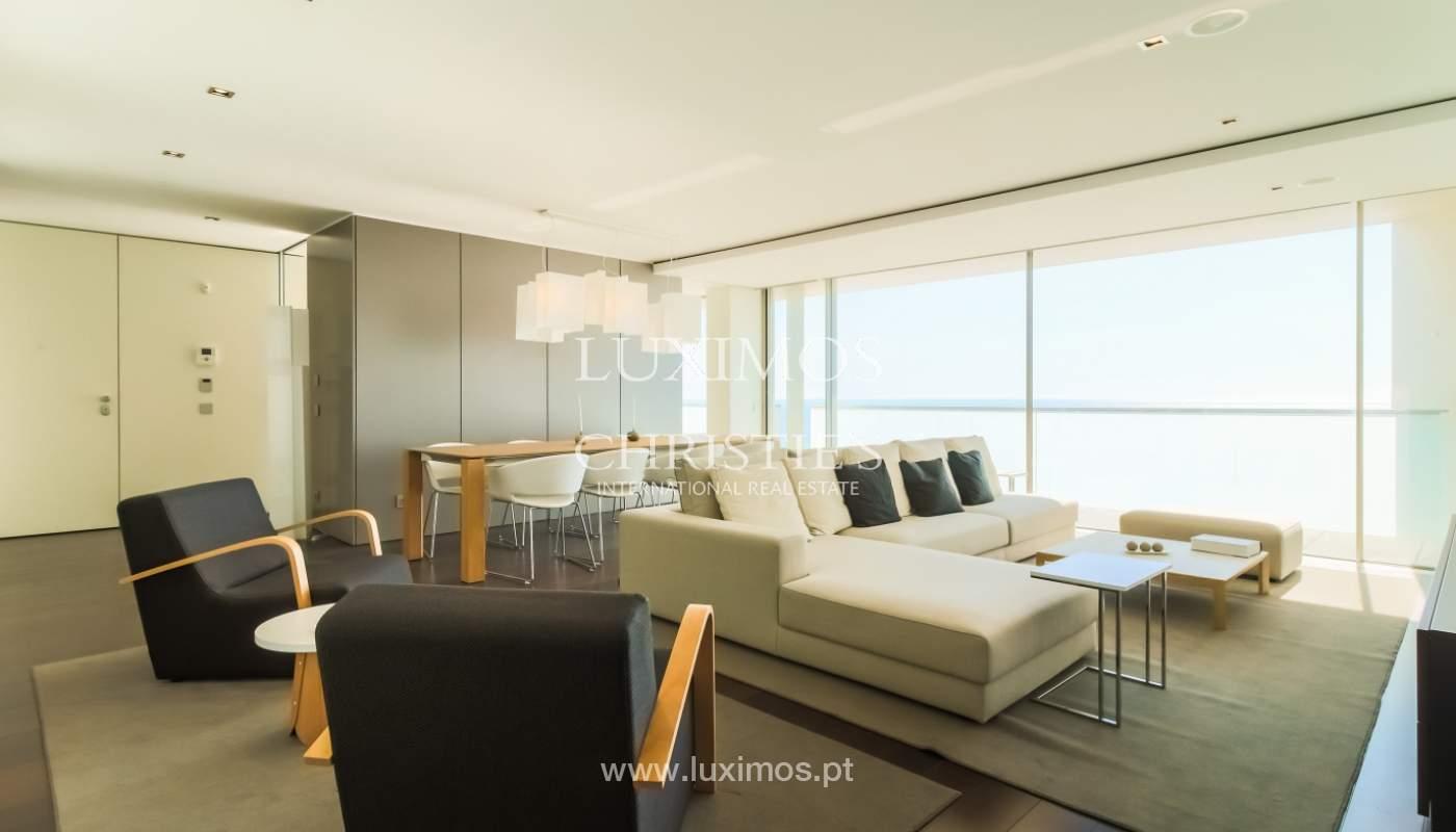 NEW LUXURY APARTMENT FOR SALE, PÓVOA VARZIM - WEST RIBAMAR BUILDING _103167