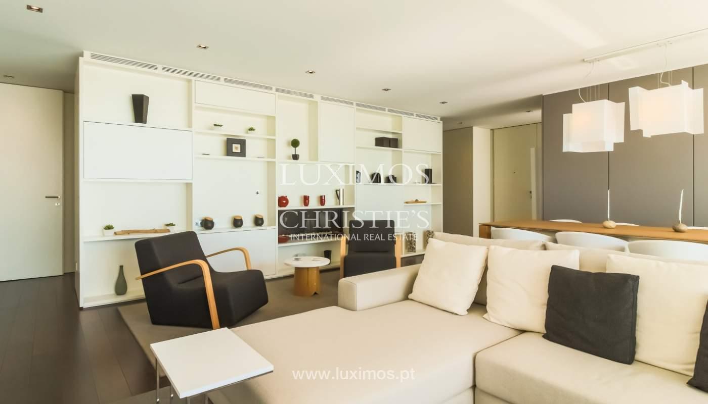 NEW LUXURY APARTMENT FOR SALE, PÓVOA VARZIM - WEST RIBAMAR BUILDING _103168
