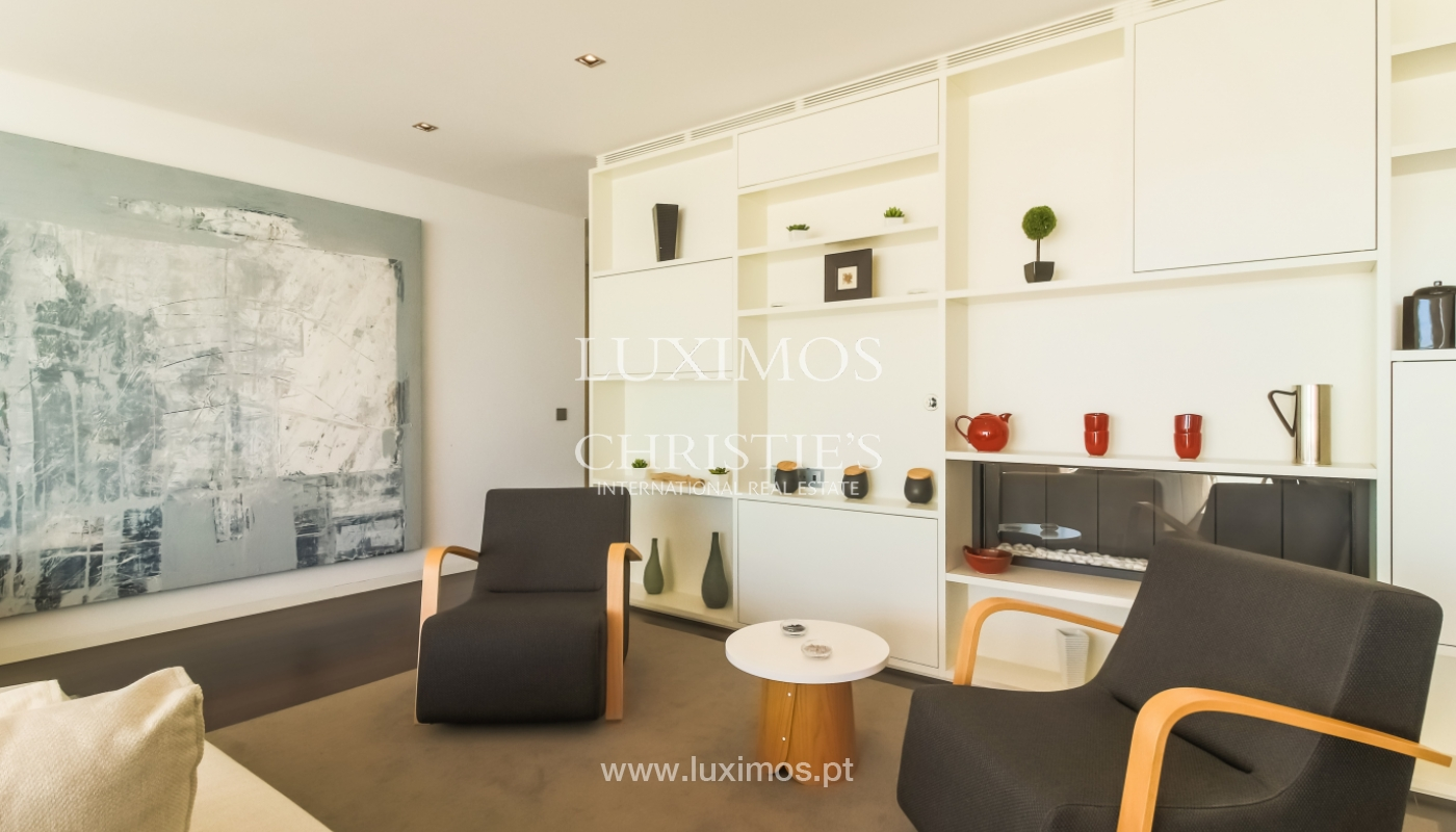 NEW LUXURY APARTMENT FOR SALE, PÓVOA VARZIM - WEST RIBAMAR BUILDING _103171