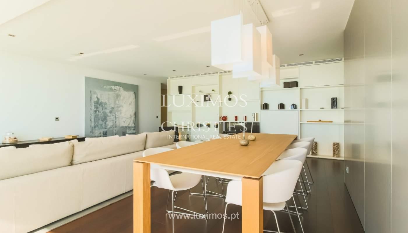 NEW LUXURY APARTMENT FOR SALE, PÓVOA VARZIM - WEST RIBAMAR BUILDING _103172