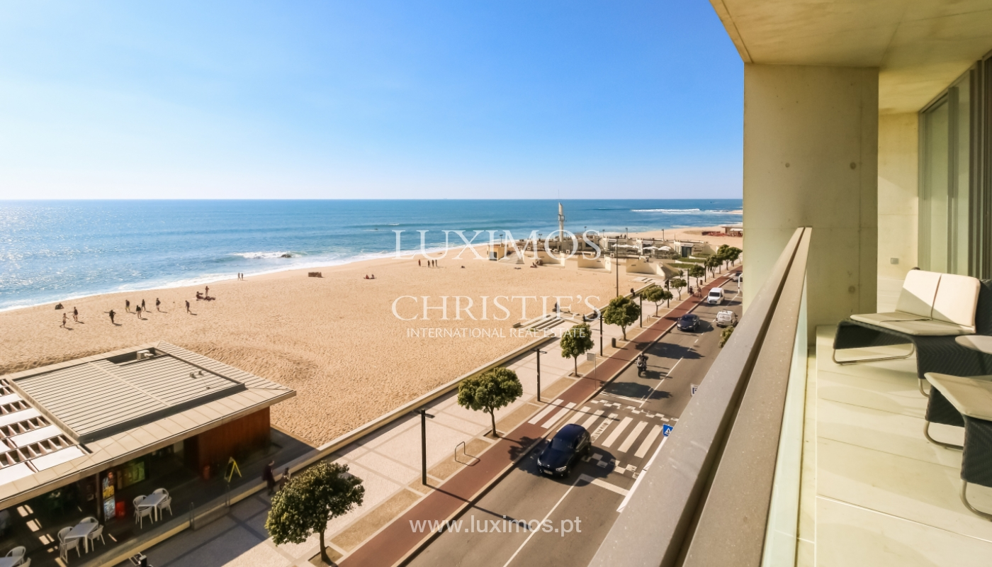 NEW LUXURY APARTMENT FOR SALE, PÓVOA VARZIM - WEST RIBAMAR BUILDING _103174
