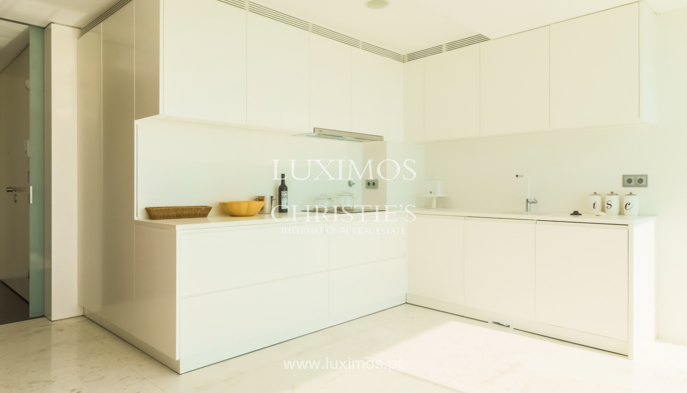 NEW LUXURY APARTMENT FOR SALE, PÓVOA VARZIM - WEST RIBAMAR BUILDING _103177