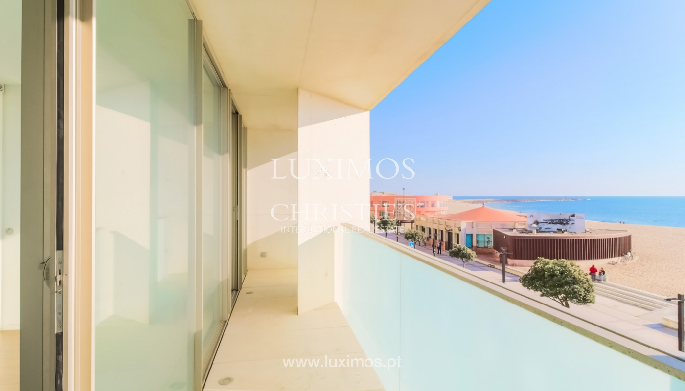 NEW LUXURY APARTMENT FOR SALE, PÓVOA VARZIM - WEST RIBAMAR BUILDING _103221